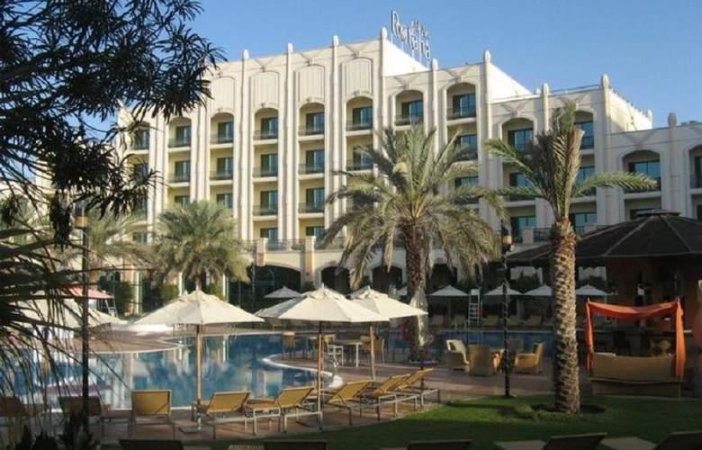 Al Ain Rotana - Hotel - 7