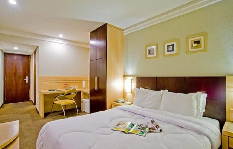 Slaviero Executive Pinhais - Hotel - 9