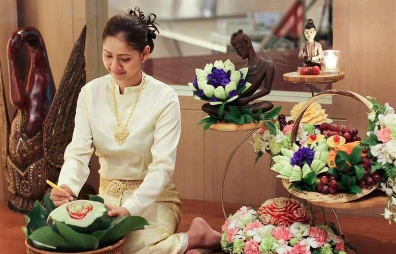 Grand Mercure Fortune Bangkok - Hotel - 35
