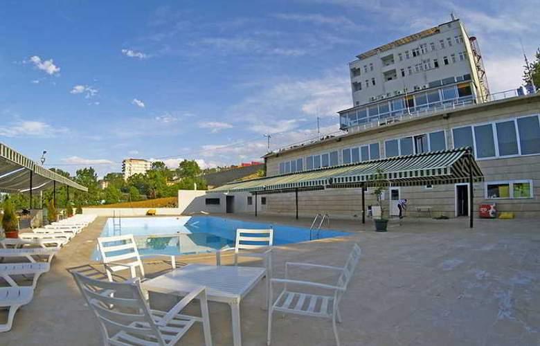 Mora Hotel - Hotel - 9