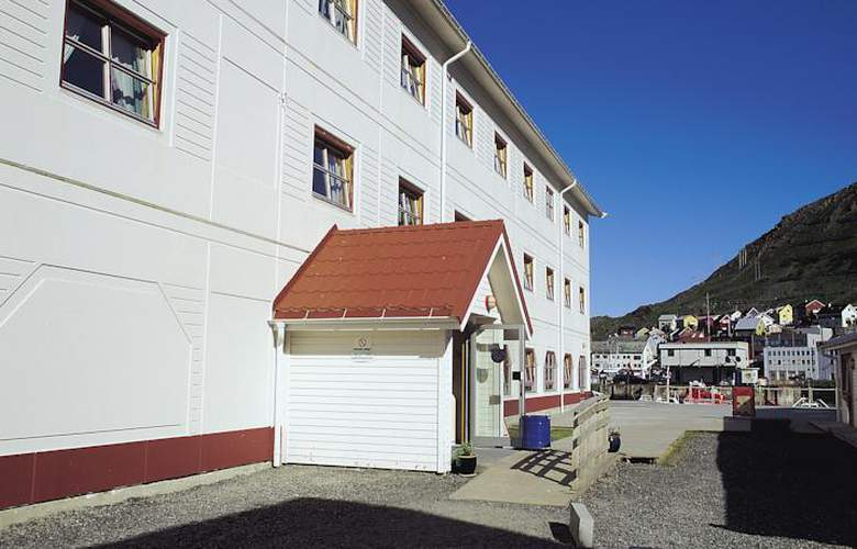 Scandic Bryggen - Hotel - 6