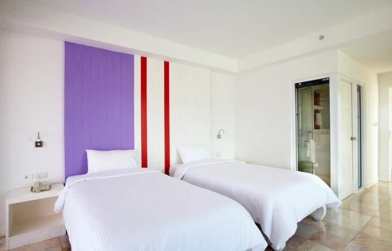 Samui Verticolor - Room - 8