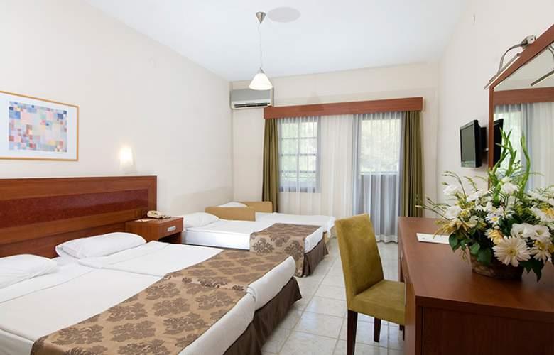 Labranda TMT Bodrum Resort - Room - 6
