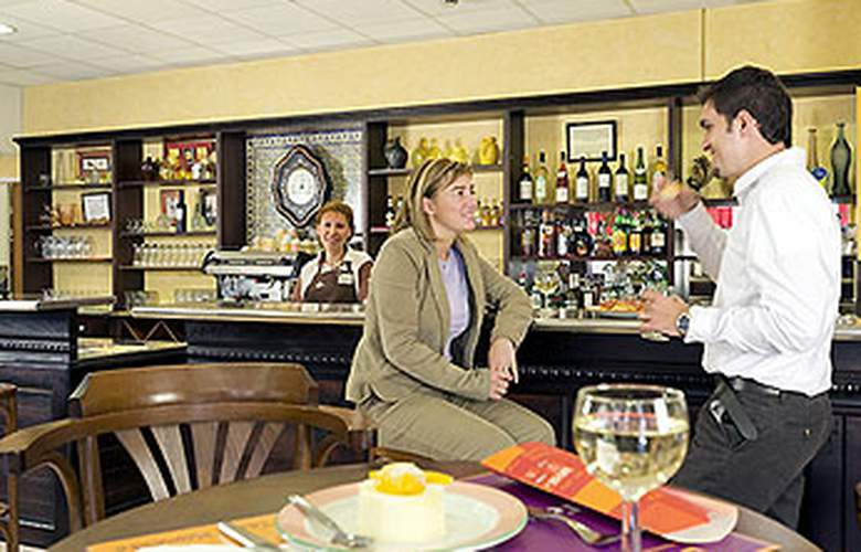 bis Madrid Alcorcon Móstoles - Bar - 3