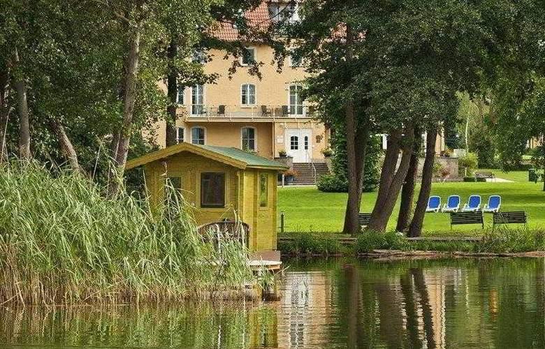 Best Western Seehotel Frankenhorst - Hotel - 0