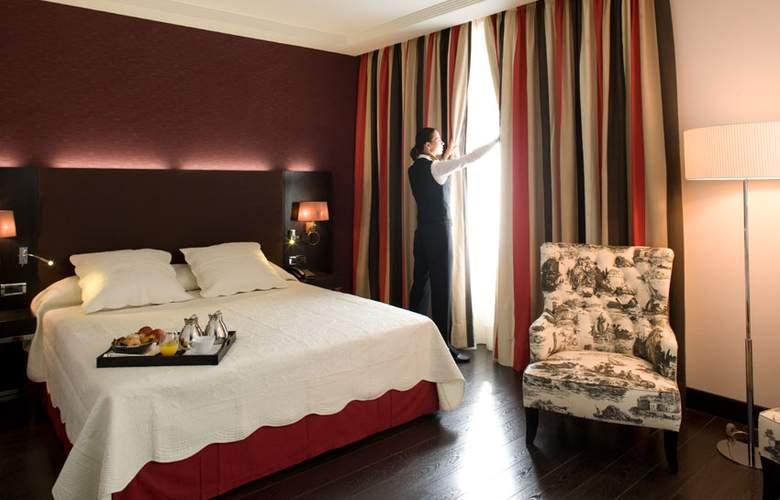 Boutique Gareus - Room - 16