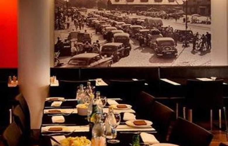 BEST WESTERN PLUS Kalmarsund Hotell - Restaurant - 31