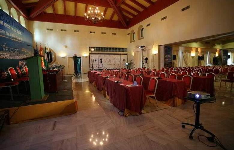 Guadacorte Park - Conference - 5