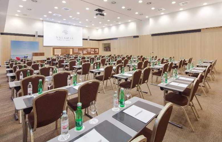 Valamar Dubrovnik President Hotel - Conference - 27