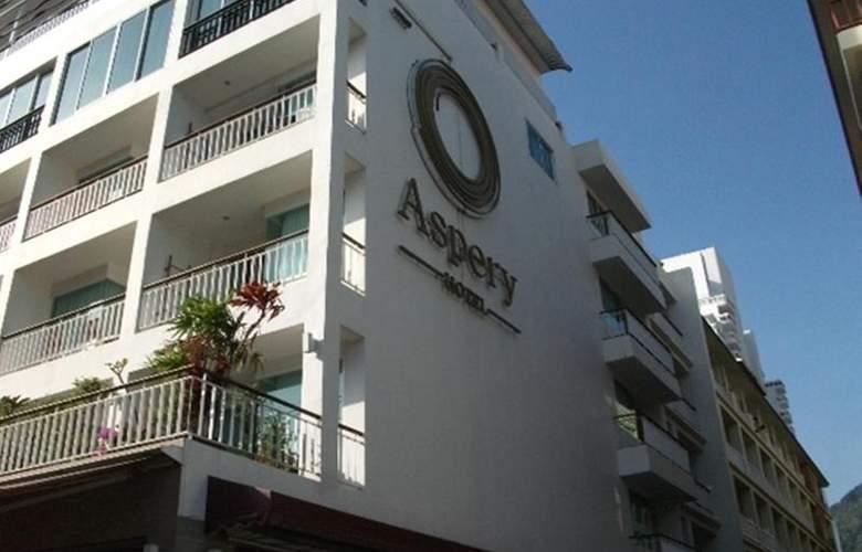Aspery - Hotel - 11