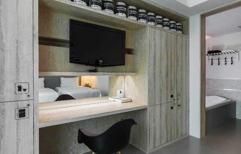 Sugar Palm Karon Resort - Room - 5