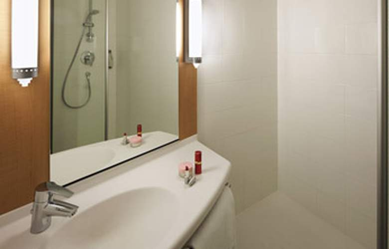 Ibis Barcelona Centro (Sagrada Familia) - Room - 7