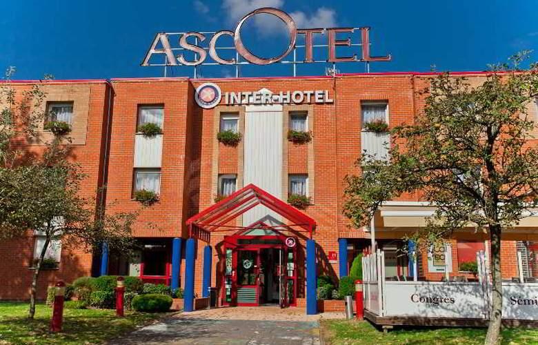 Ascotel Lille Métropole - Hotel - 0