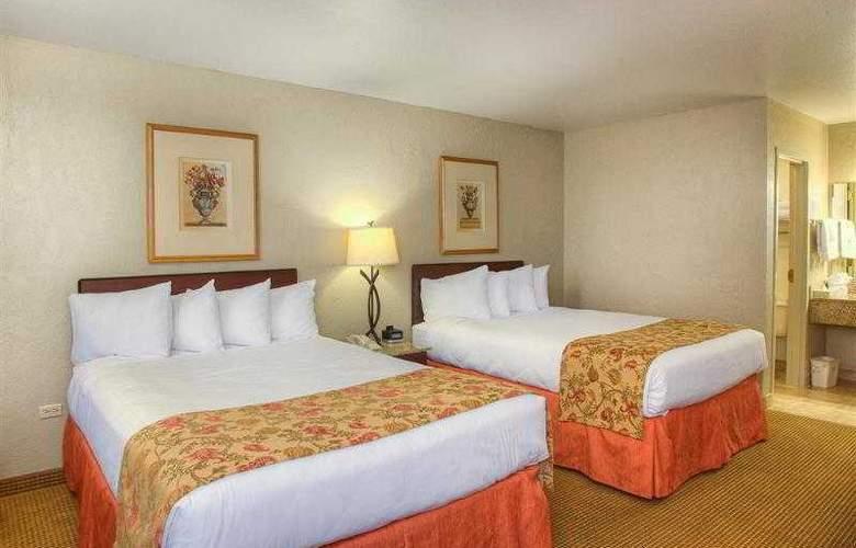 Best Western Foothills Inn - Hotel - 39