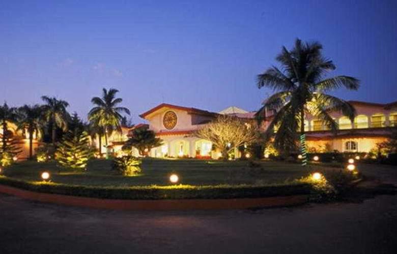 Kenilworth Beach Resort - Hotel - 0