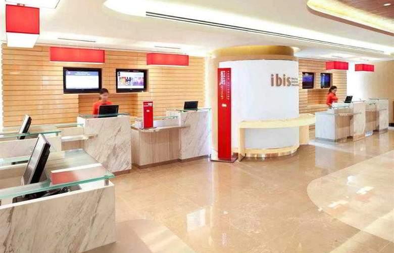 ibis Hong Kong Central and Sheung Wan - Hotel - 11