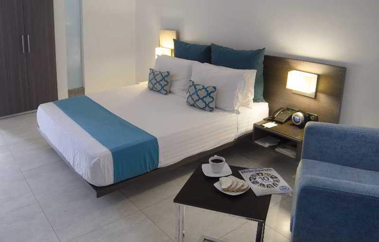 CasaBlanca - Room - 36