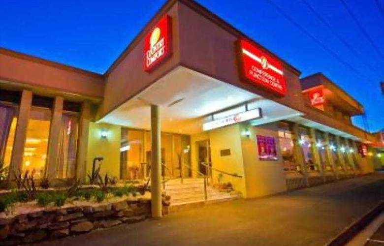 Mid City Motel Warrnambool - Hotel - 0
