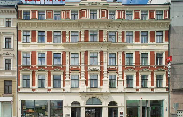 ibis Riga Centre - Hotel - 0