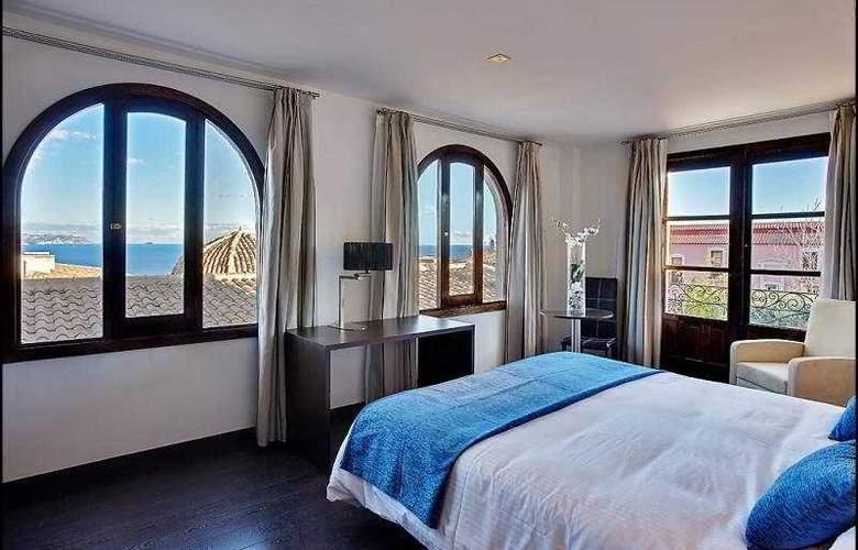 Pueblo Acantilado Suites - Room - 4