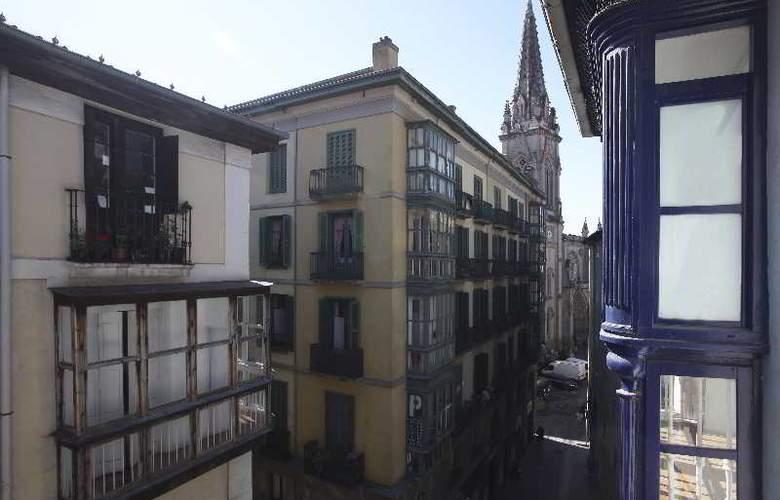 Casual Bilbao Gurea - Hotel - 13
