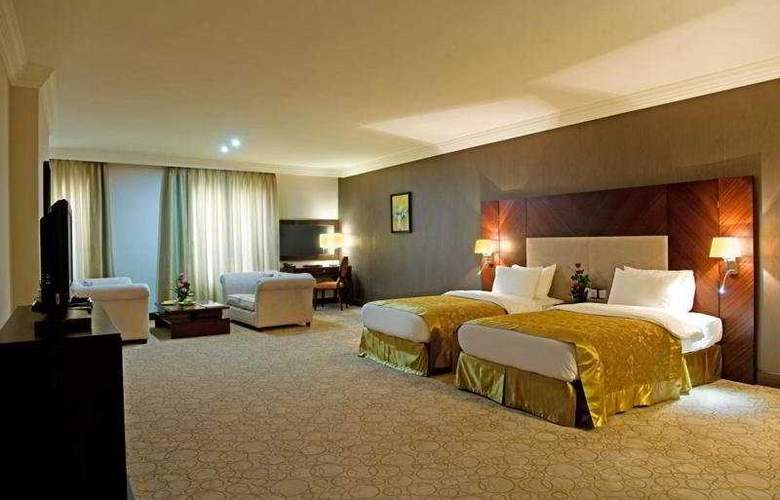 Swiss-belhotel Doha - Room - 5