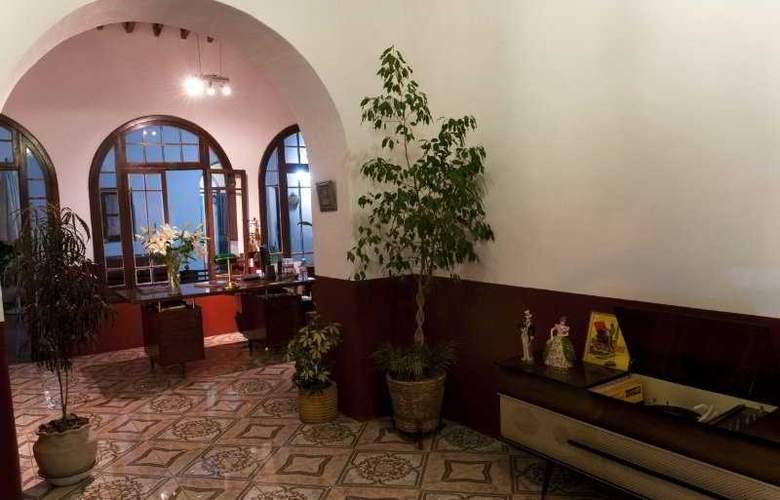 Hotel Boutique San Felipe el Real - General - 2