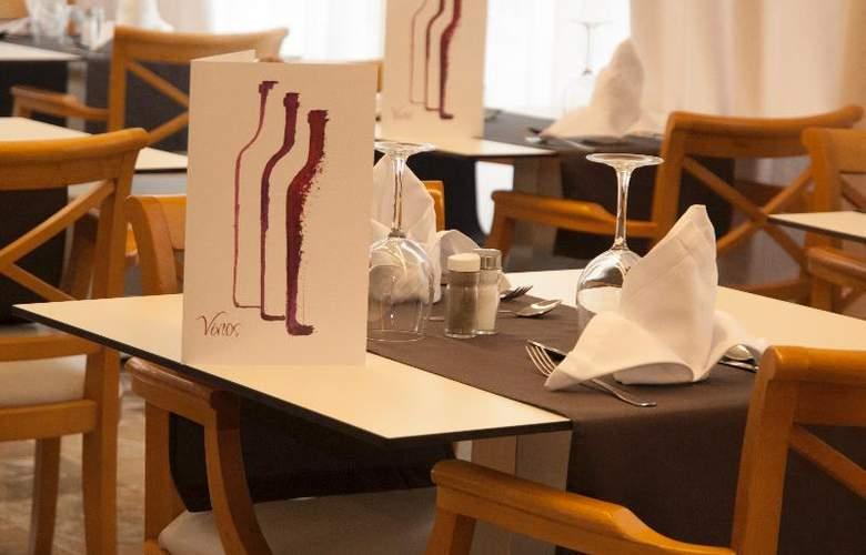 Eix Alcudia - Sólo adultos - Restaurant - 38