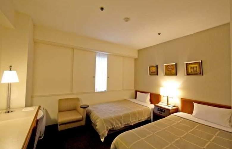 Ark Hotel Sendai - Hotel - 21