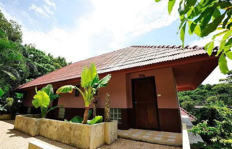 Phi Phi Arboreal Resort - Room - 8