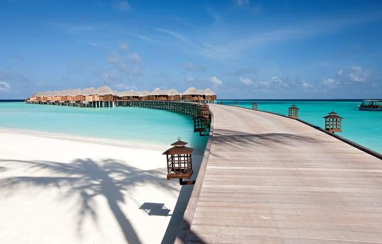Constance Halaveli Resort - Hotel - 11
