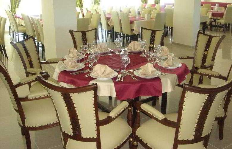 The West Queen Resort - Restaurant - 7