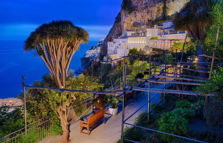 NH Collection Grand Hotel Convento di Amalfi - Hotel - 0