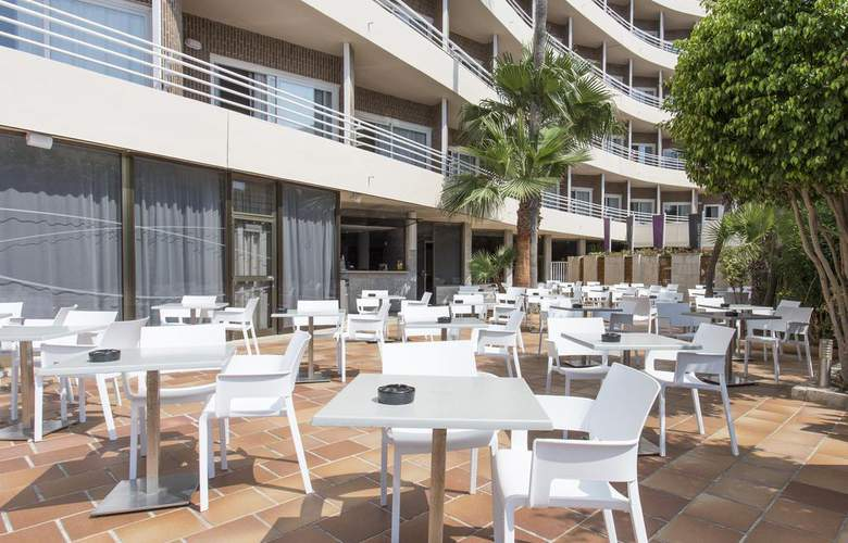 Be Live Experience Costa Palma - Terrace - 20