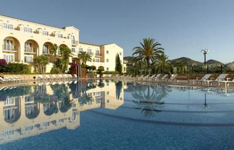 La Manga Club Hotel Principe Felipe - Pool - 5
