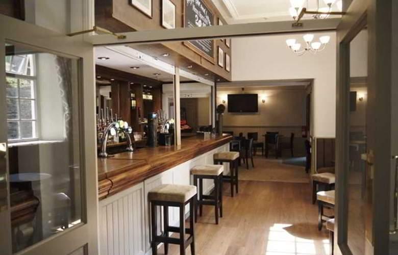 The Royal Victoria Hotel Snowdonia - Bar - 5