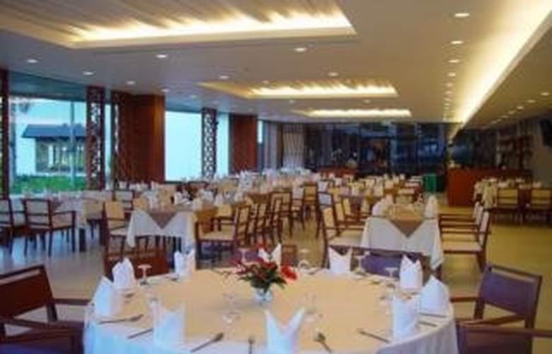 Alpine Golf Resort Chiang Mai - Restaurant - 9