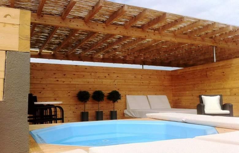 La Dorada Prinsotel - Room - 16