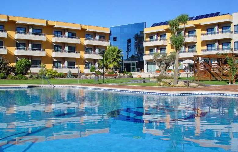 Spa Galatea - Hotel - 0