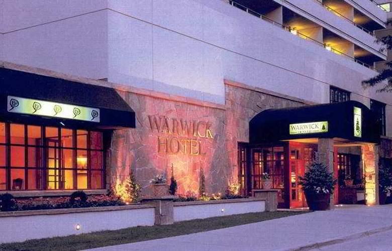 Warwick Hotel Denver - Hotel - 0