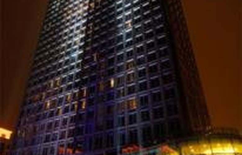 Fraser Suites CBD - Hotel - 0