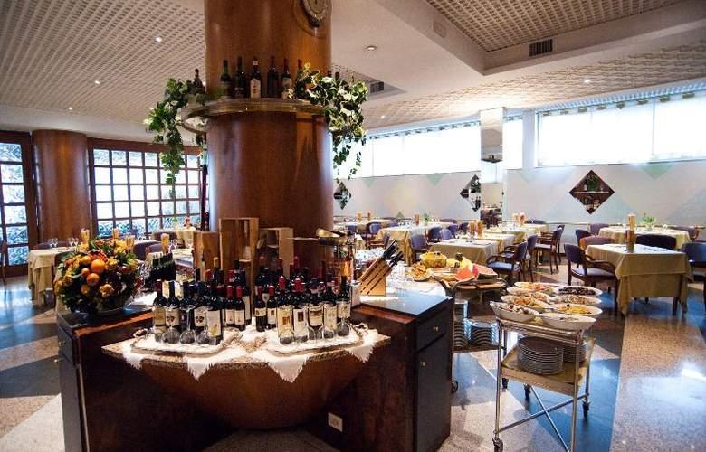 Minerva Arezzo - Restaurant - 14