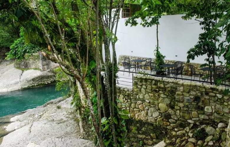 Nututun Palenque - Hotel - 5