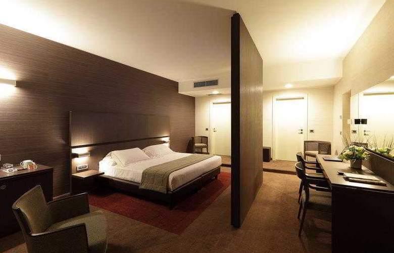 Best Western Premier Hotel Monza e Brianza Palace - Hotel - 31