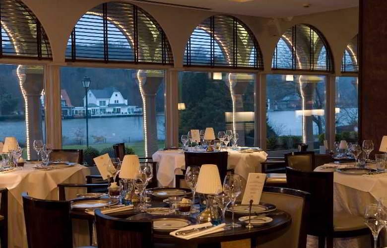 Chateau du Lac - Restaurant - 7