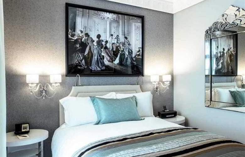 Sofitel Paris Le Faubourg - Hotel - 42