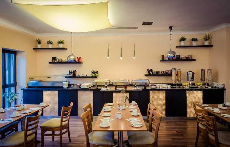Dublin Central Inn - Restaurant - 6