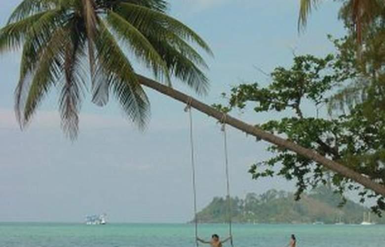 Ramayana Koh Chang Resort - Beach - 3