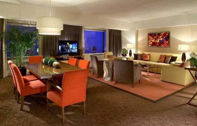 Le Centre Sheraton Hotel Montreal - Restaurant - 36