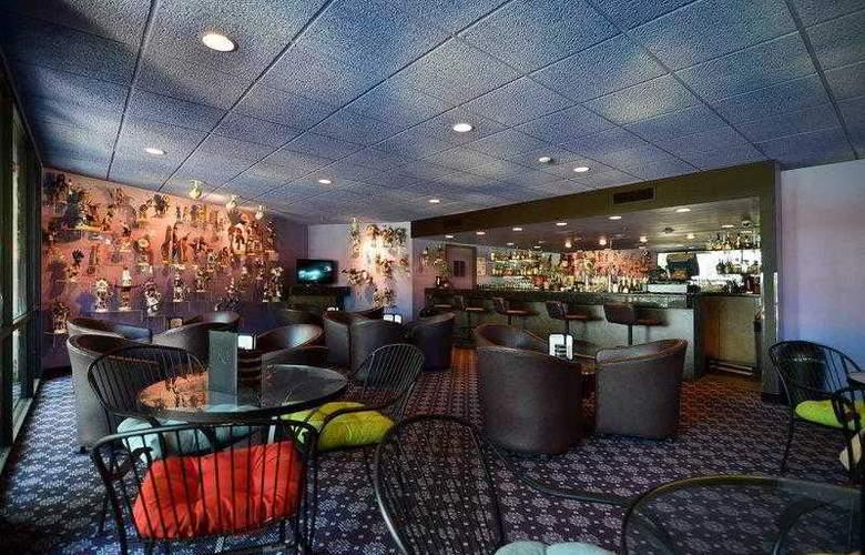 Best Western Plus Inn Of Williams - Hotel - 0